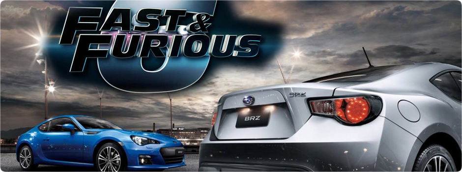 Fast and Furious 6 – The Game